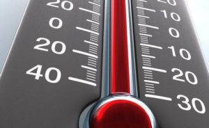 утепление температура